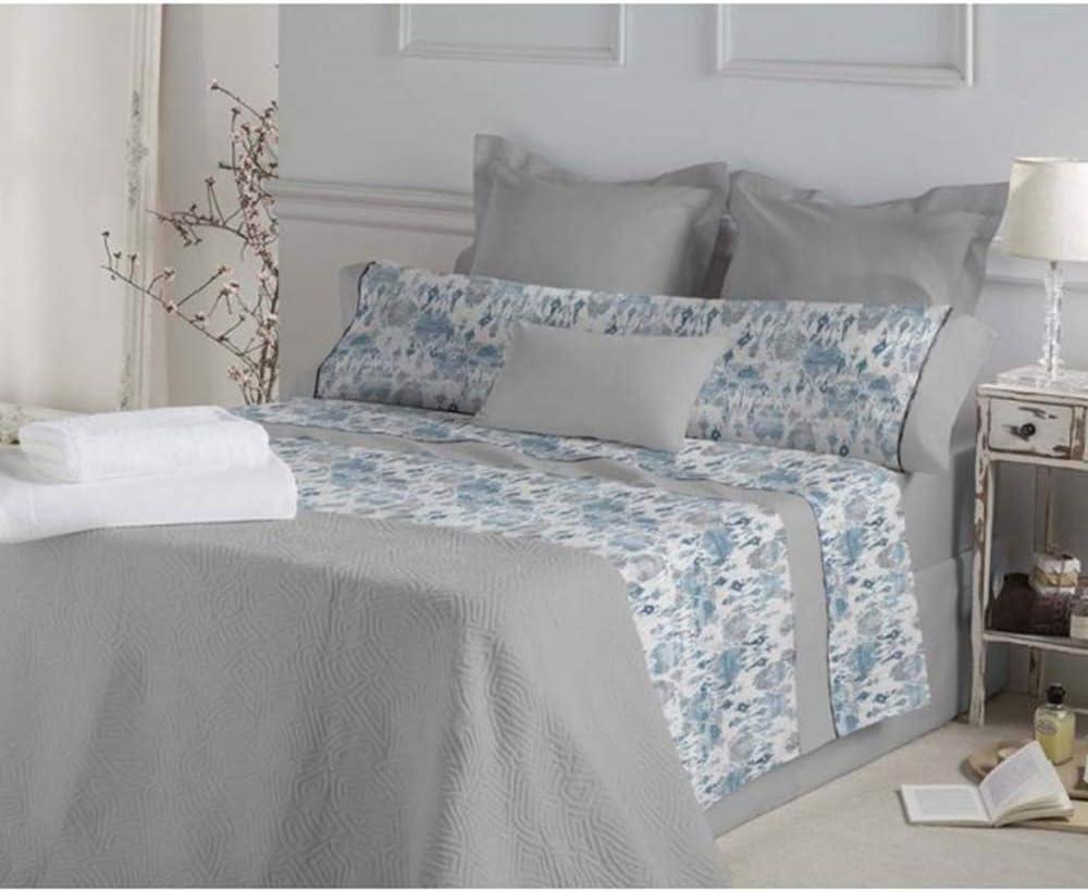 Don Algodón.- Juego de sábanas Marie color Rosa para cama de 90 ...