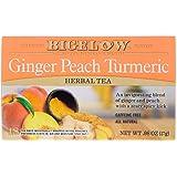 Bigelow Ginger Peach Turmeric 27g