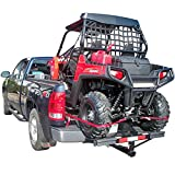 "48"" Full-Size Pickup Truck Ironman Equipment Rack Bed Ext..."