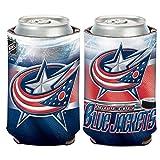 NHL Columbus Blue Jackets Can Cooler, 12 oz
