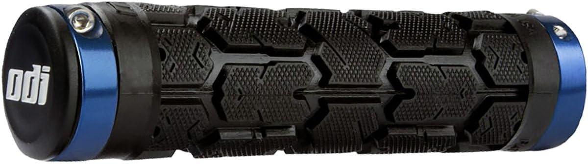 130mm Odi Rogue Grip Black//Blue