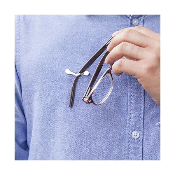 Soporte para lentes ReadeREST   Regalos para lectores - Letras y Latte