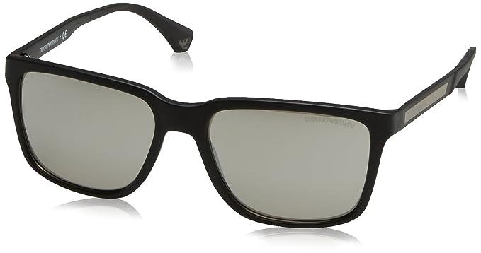 dadb7bbd976 Emporio Armani Unisex s Earmani 4001 Sunglasses