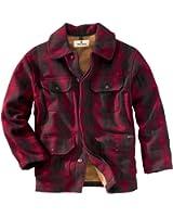 Woolrich Men's Classical Field Wool Coat