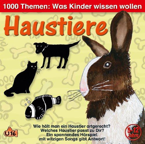 Price comparison product image 1000 Themen: Haustiere