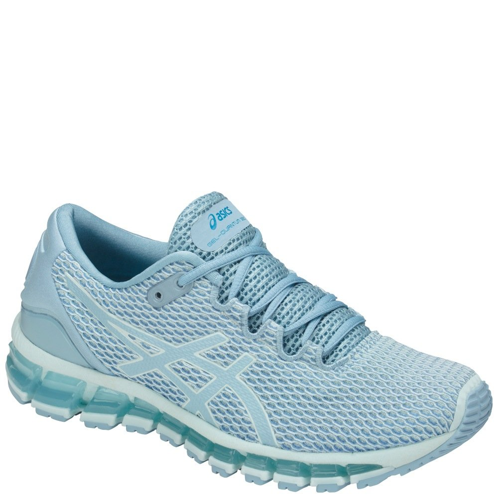 ASICS T889N Women's Gel-Quantum 360 Shift MX Running Shoe B0728BVJJT 7 B(M) US|Whispering Blue/Smoke Light Blue/Turkish Tile