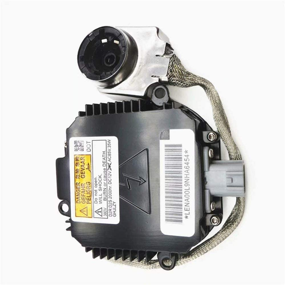 NANA-AUTO Xenon HID Phare Ballast Control Unit 33119SJK013 2003-2007 pour G35 Coup/é