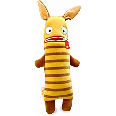 Schmidt Worry Eater Soft Toy - Sepp: Toys & Games