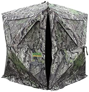 Amazon Com Primos Hunting Blind Luck Ground Blind
