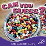 Can You Guess?, Ann Matzke, 1615905340