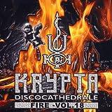 Krypta Discocathedrale Fire