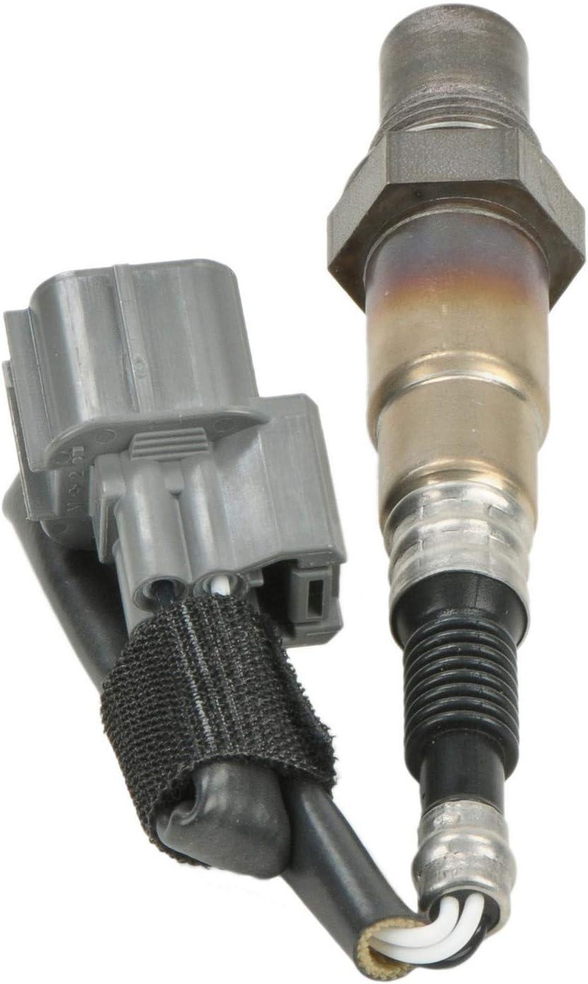 UPSTREAM Oxygen Sensor 2.5L 1.8L 1.6L 2.0L 2.3L 2.2L Compatible with 92-94 VIGOR // 94-01 INTEGRA O2 99-00 CIVIC // 94-97 CIVIC DEL SOL // 97-01 CR-V // 92-95 PRELUDE