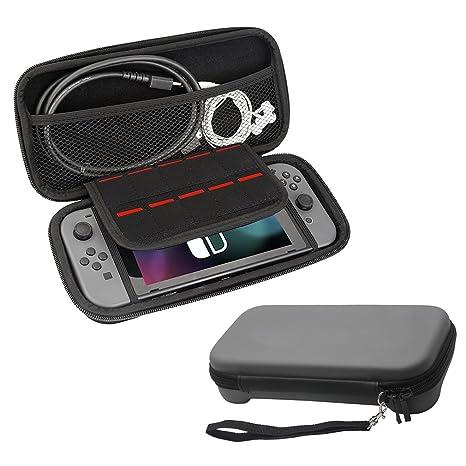 LUCKLYSTAR® Funda para Nintendo Switch Accesorios para ...