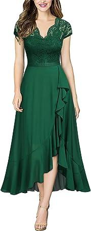 L'abito è di taglia internazionale. Si prega di controllare la misura del vestito. La dimensione eur