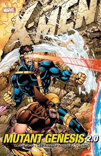 X-Men: Mutant Genesis 2.0 (X Men Book)