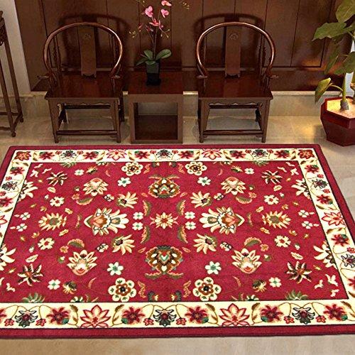Ieasycan Big Living Lodgings Carpet Kid Room Floor Mat Thick Carpet Bedroom Rug For Home Decor and Prayer Blanket 5080cm