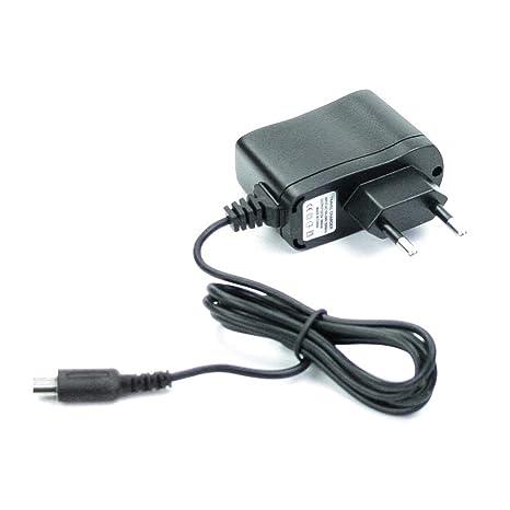 Cargador USG-002 para Nintendo DS Lite: Amazon.es: Videojuegos