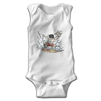 Infant Baby Boys Rompers Sleeveless Cotton Jumpsuit,Rock Climbing Bodysuit Autumn Pajamas