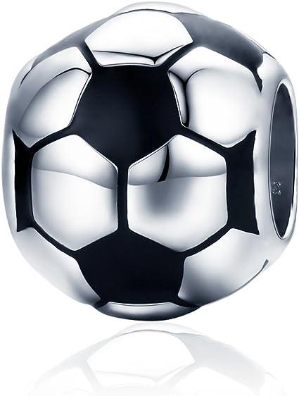 charm pandora pallone pallavolo