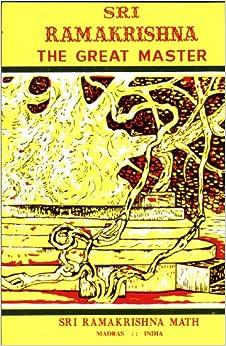 Book Sri Ramakrishna, the Great Master