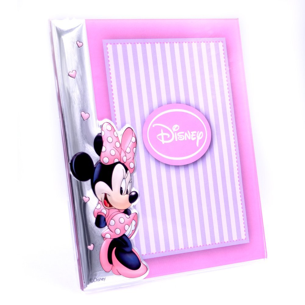 Bilderrahmen aus Plexiglass Disney Minnie Mouse cm 15 x 20: Amazon ...