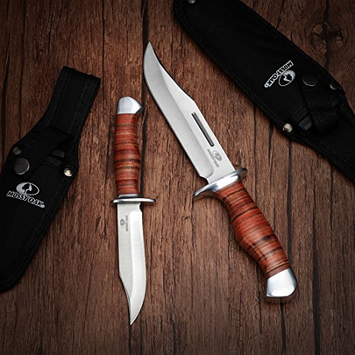 Buy fixed blade knives under 100