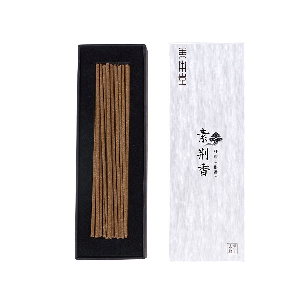 ShanBenTang Incense Sticks Classical Chinese Incense, Ancient Wisdom, Aroma of Thousands of Years ago (5.5in) by ShanBenTang
