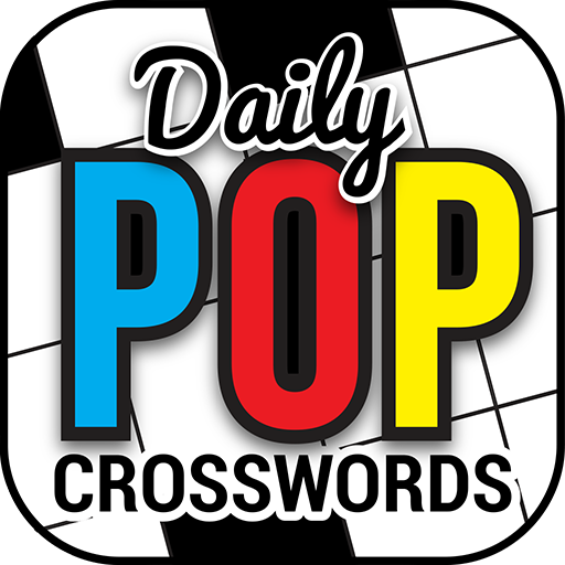 (Daily POP Crosswords: Free Daily Crossword Puzzle)