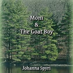 Moni and the Goat Boy