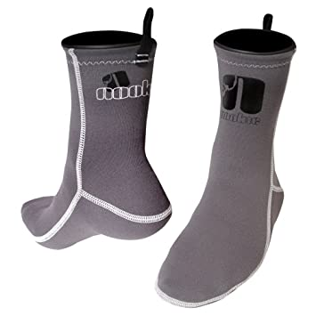 Nookie Ti-Liner Sox - Calcetines de neopreno Talla:Small (UK 3-
