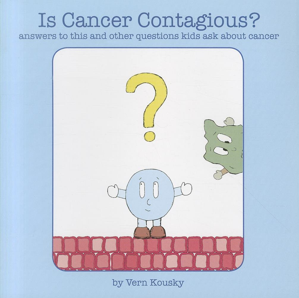 Is Cancer Contagious? (Is It Contagious?) pdf