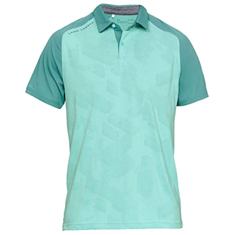 Under Armour Tour Tips Champion Polo: Amazon.es: Deportes y aire libre