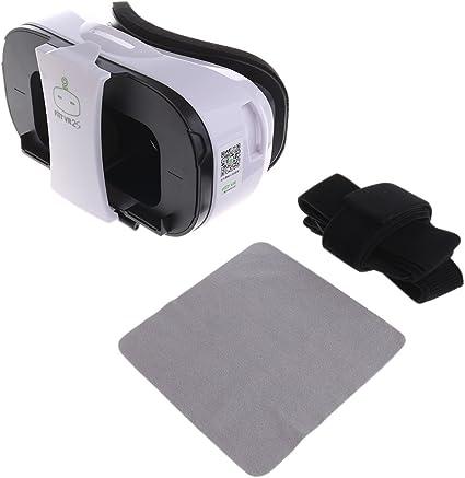 : Niceskin FiiT VR 2S Virtual Reality Headset 3D