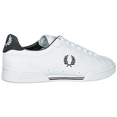 Zapatillas es Amazon Fred Zapatos y Hombre complementos B7222 Perry  EFpEHrCwqX 56c5bc40d6fbd