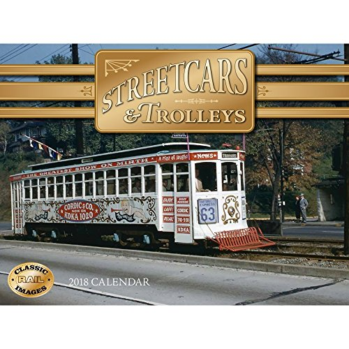trolley street car - 2