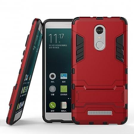 Funda para Xiaomi Redmi Note 3 / Redmi Note 3 Pro (5,5 Pulgadas) 2 ...