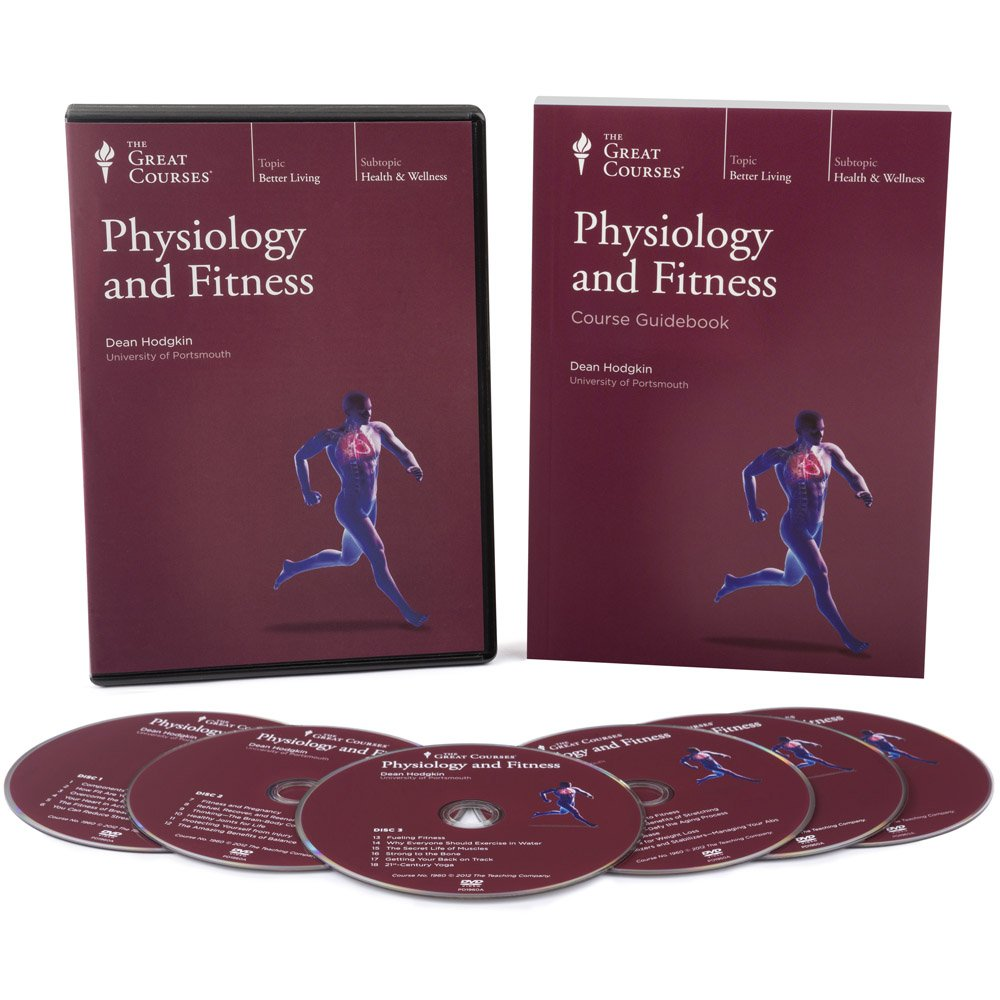 Amazon.com: Physiology and Fitness: Dean Hodgkin: Movies & TV