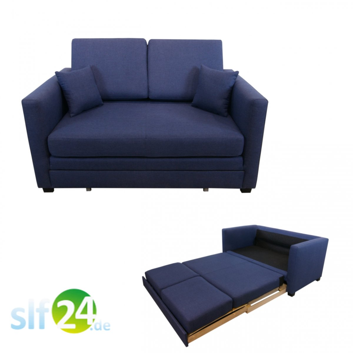 Schlafsofa,Schlafcouch Kindersofa MEXICO Jugendsofa mit ...