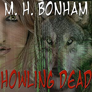 Howling Dead Audiobook