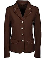 Harry 's Horse Mujer Softshell Jacket de competición St. Tropez TT