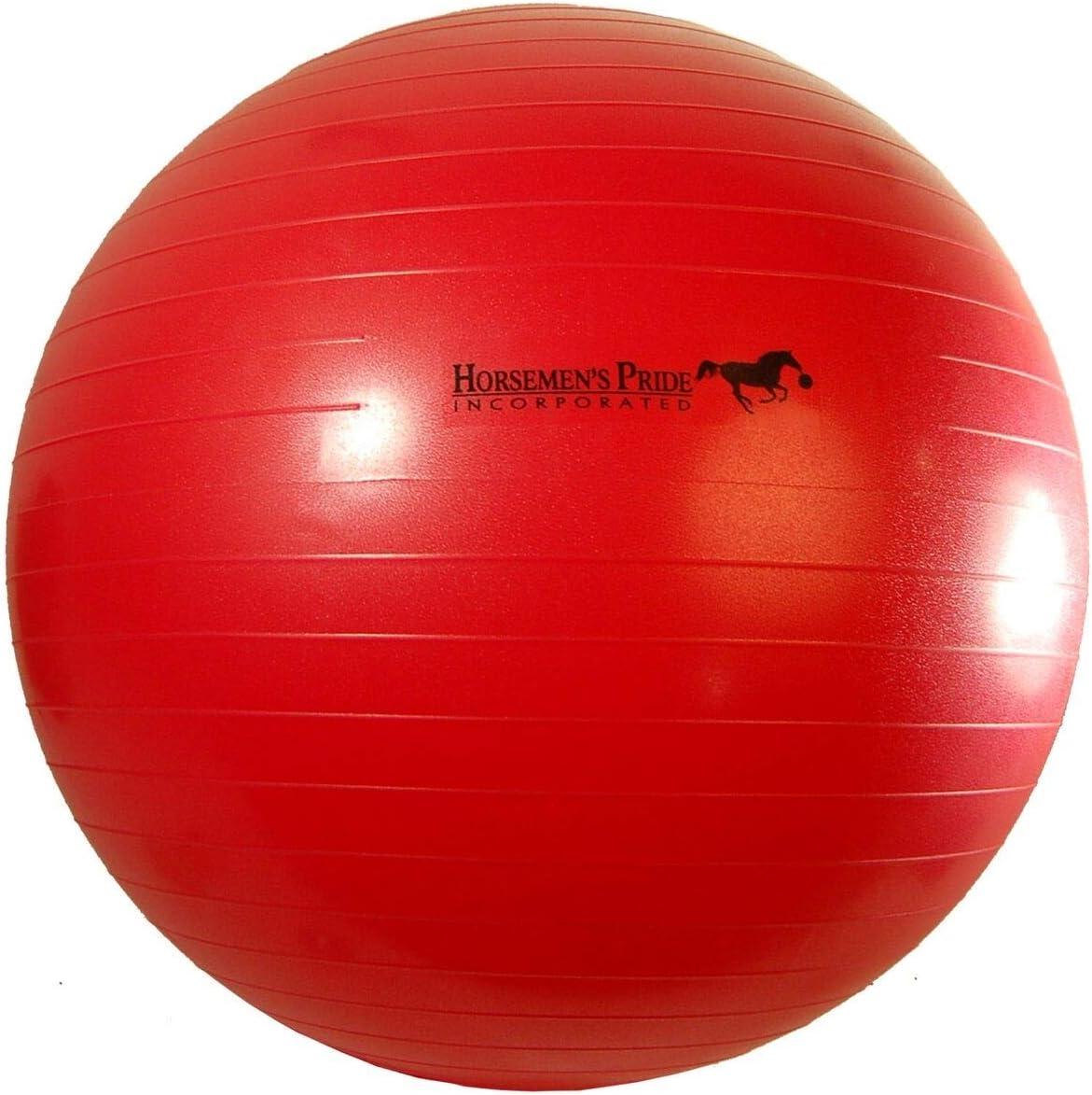 Horsemens Pride Mega Ball Horse and Dog Toy