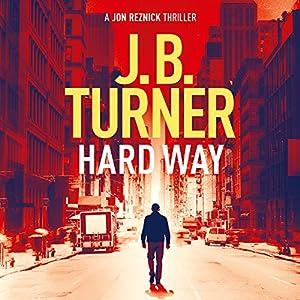 Hard Way Audiobook