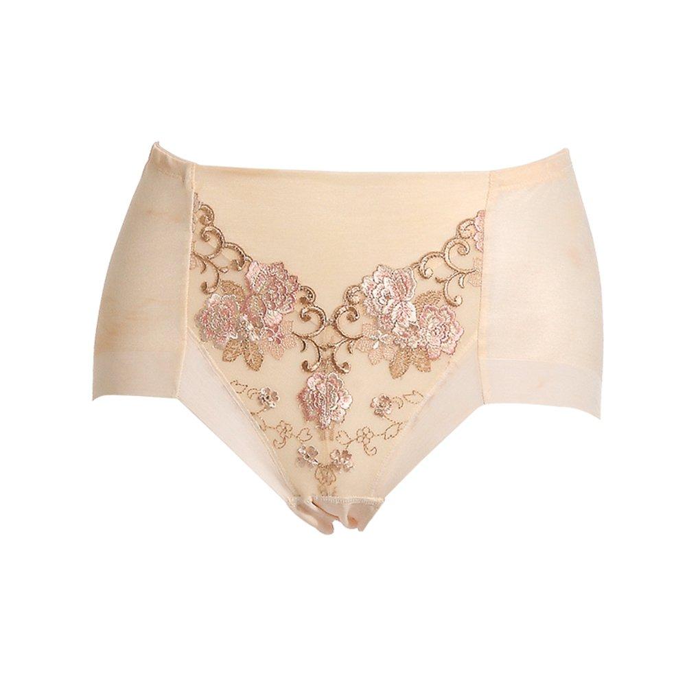 HFDSTRH GHRHA Lingerie Lace Panties Seamless Boxer Briefs