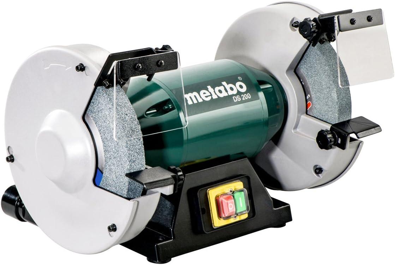 METABO 8-in Bench Grinder
