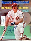 Sports Illustrated - August 29, 1977, Vol 47, No. 9: The Phillies Bull Ahead - Muscle Man Greg Luzinski