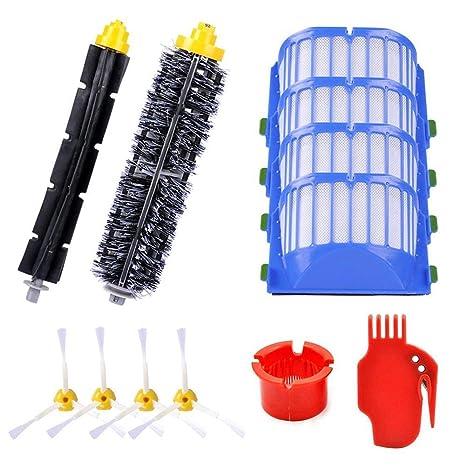 iRobot Roomba - Kit de piezas de recambio accesorios para ...