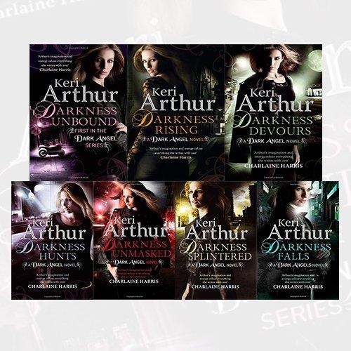 Keri Arthur Darkness Unbound Pdf