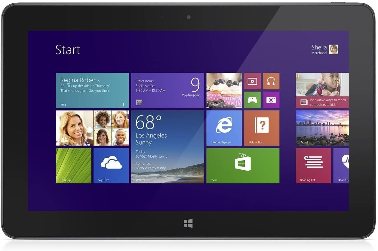 Dell Venue 11 Pro (7130/7139) - 10.8