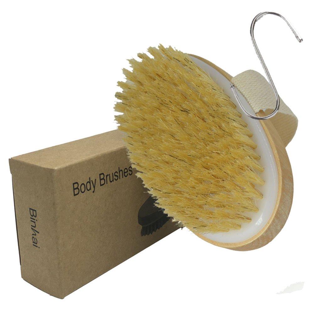 Scrubber Long Effetto Scrubber Long per doccia in spugna per uomo e donna DHBJT