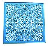 Diwali Rangoli Stencils for Floor Decoration Used For Marble & Burada Rangoli Big Size 14' * 14'